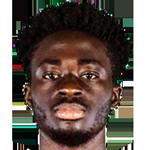 Abdul Mumin Stats by FootballFallout