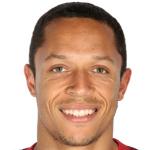 Adriano Correia Claro Stats by FootballFallout