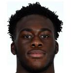 Arnaud Kalimuendo Muinga Stats by FootballFallout