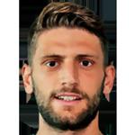 Domenico Berardi Stats by FootballFallout