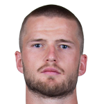 Eric Dier Stats by FootballFallout