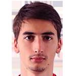Filip Đuričić Stats by FootballFallout