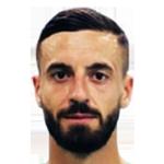 Francesco Caputo Stats by FootballFallout