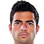 Jordi Amat Maas Stats by FootballFallout