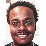 Percy Tau Stats by FootballFallout
