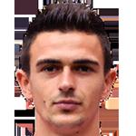 Smail Prevljak Stats by FootballFallout