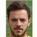 Yohan Tavares Stats by FootballFallout