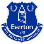 Everton match stats
