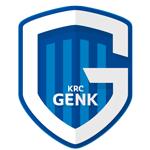 Genk match stats