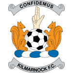 Kilmarnock Stats by FootballFallout