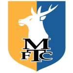Mansfield Town Stats by FootballFallout