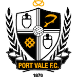 Port Vale Stats by FootballFallout