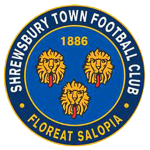 Shrewsbury Town match stats