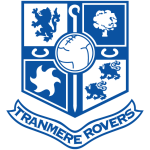 Tranmere Rovers Stats by FootballFallout