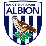 West Bromwich Albion match stats